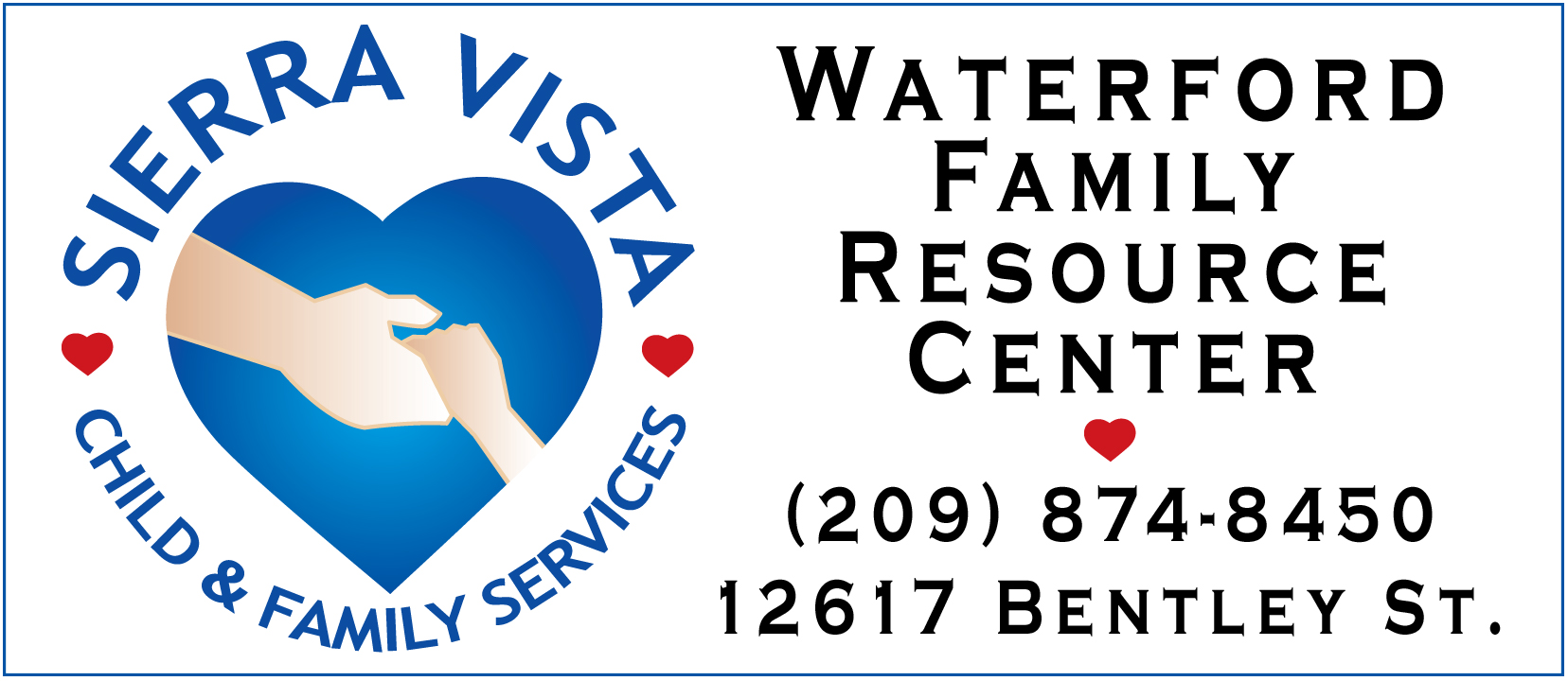Waterford Family Resource Center